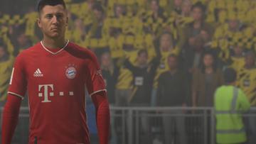 FIFA 21: Lista TOP 10 piłkarzy w grze. Które miejsce zajął Robert Lewandowski?