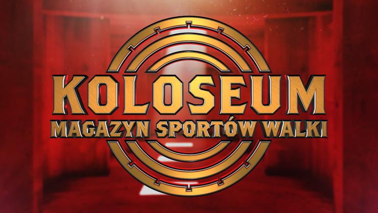 Michał Cieślak i Daniel Rutkowski gośćmi Koloseum! Transmisja w Polsacie Sport i na Polsatsport.pl