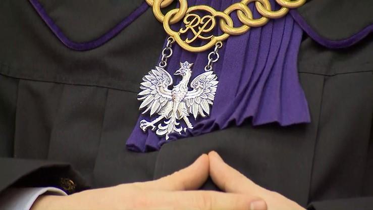 """Sąd utrzymał środki zapobiegawcze dla szefa """"Dumy i Nowoczesności"""""""