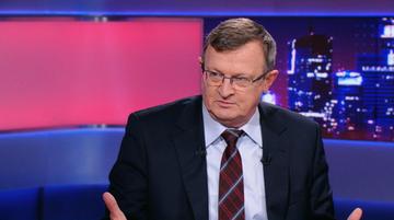 Tadeusz Cymański poważnie chory. Czeka go operacja