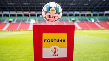 Fortuna 1 Liga: Początek sezonu na przełomie lipca i sierpnia