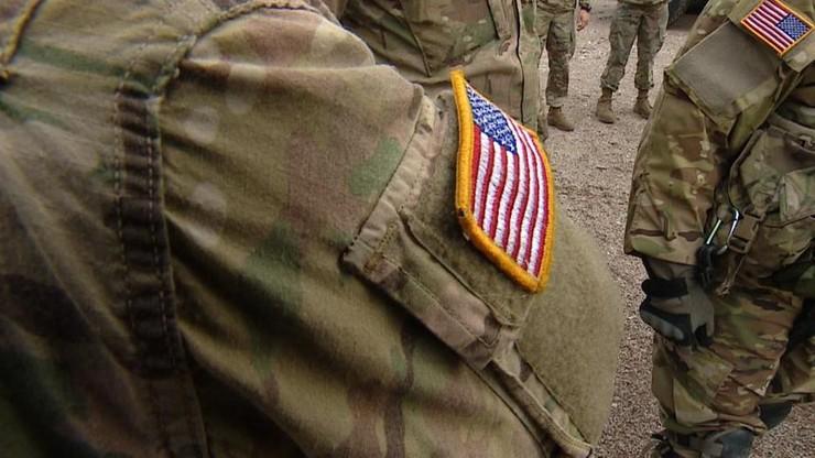 Trump: zredukujemy liczbę swoich żołnierzy stacjonujących w Niemczech