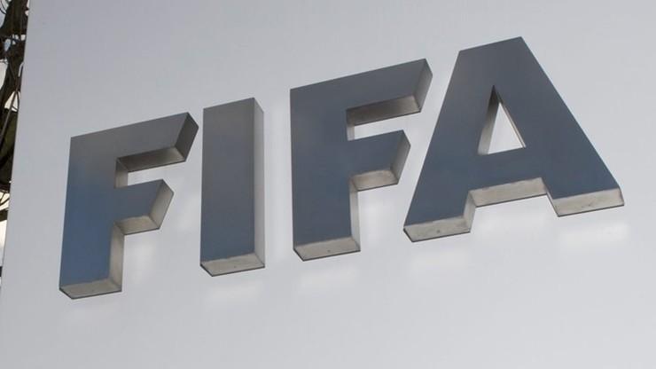 Korupcja w FIFA: Były sekretarz generalny FIFA i właściciel PSG oskarżeni