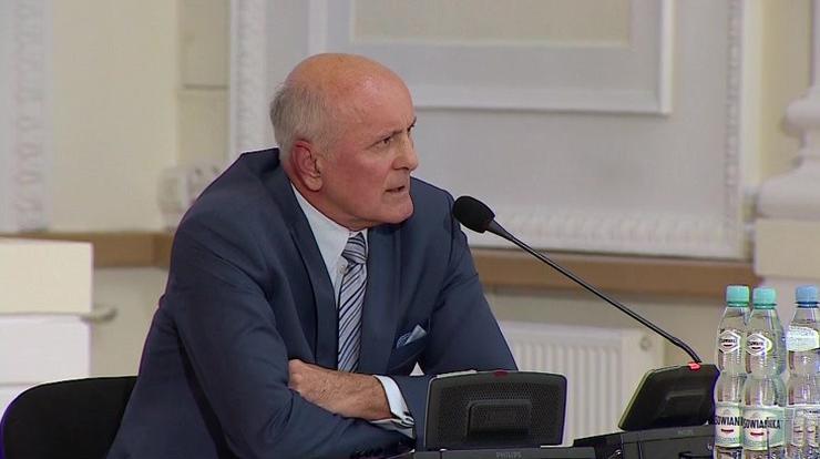 Andrzej Waltz zwrócił ok. 1 mln 87 tys. zł z reprywatyzacji Noakowskiego 16