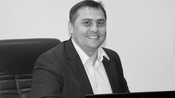 Burmistrz Drobina zginął podczas prac rolniczych