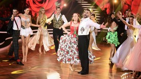 Dancing with the Stars. Taniec z Gwiazdami - sezon 11, odcinek 6