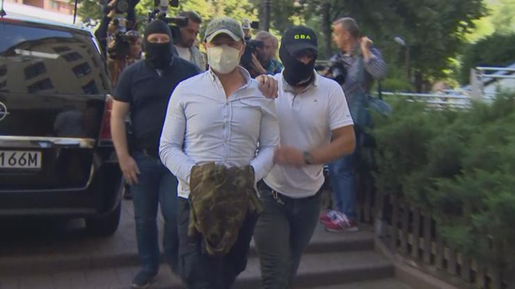 Zażalenie na areszt dla Sławomira Nowaka. Jest decyzja sądu