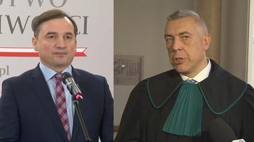 Ziobro: Prokuratura będzie dążyła do pociągnięcia Giertycha do odpowiedzialności karnej