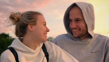 Gwiazdy polskiego łyżwiarstwa szybkiego zaręczyły się (ZDJĘCIA)