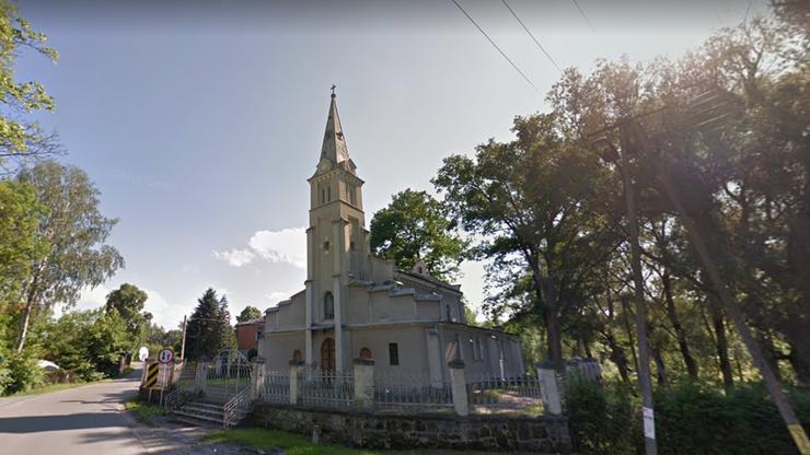 Libacja w kościele i pobity ksiądz. Skandal w Rzeszowie