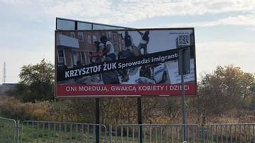 """""""Żuk sprowadzi imigrantów. Oni mordują, gwałcą"""". Prezydent Lublina zawiadomił prokuraturę"""