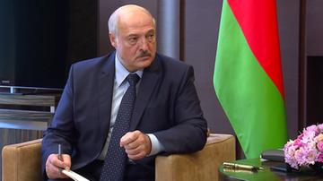 Łukaszenka: Białoruś powinna stworzyć własną szczepionkę przeciwko koronawirusowi