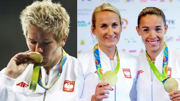 Chaos w wiosce olimpijskiej i piękne krajobrazy. Polacy z jedenastoma medalami. Takie były igrzyska w Rio