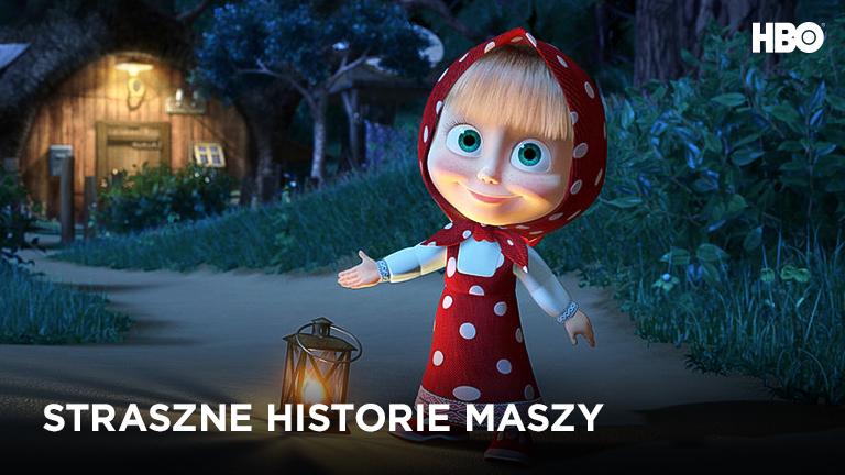 Straszne historie Maszy