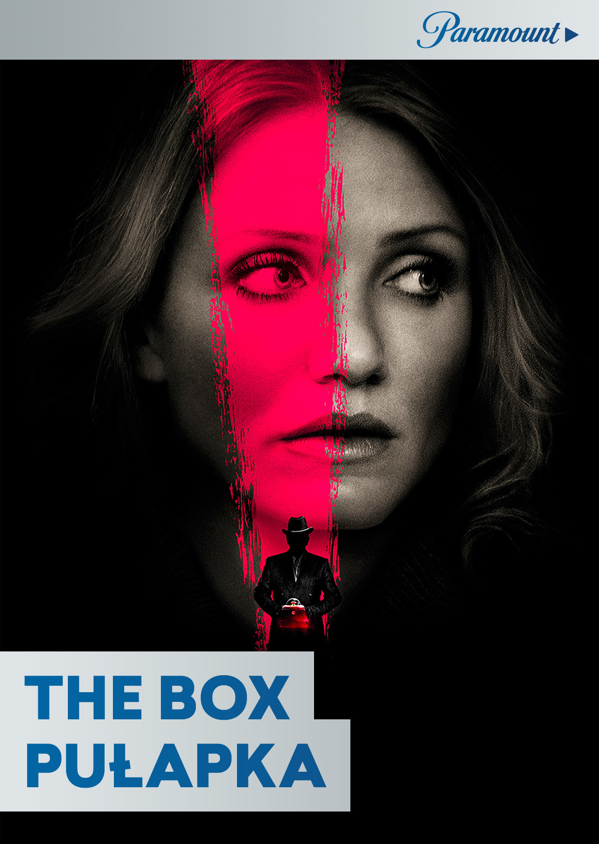 The Box. Pułapka