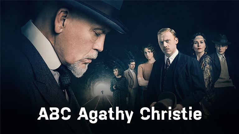 ABC Agathy Christie