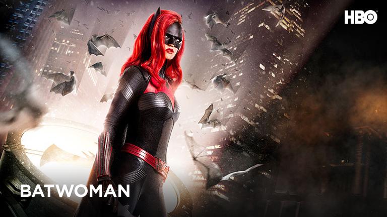 Batwoman II, odc. 2