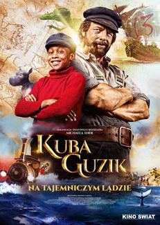Kuba Guzik