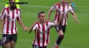 Atlético traci punkty z Bilbao!