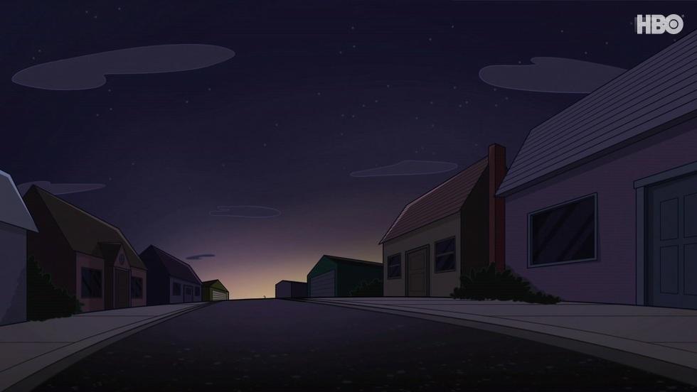 Tom i Jerry Show II, odc. 68