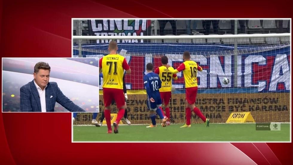 Magazyn Fortuna 1 Ligi 28.09.2020