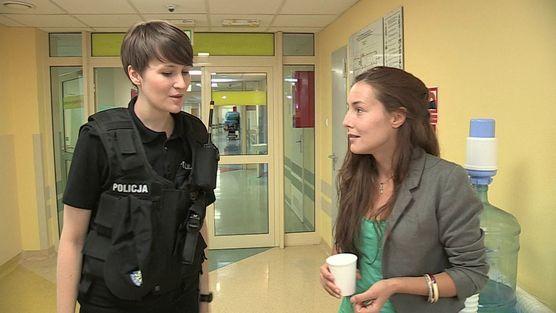 Policjantki i policjanci - Odcinek 15