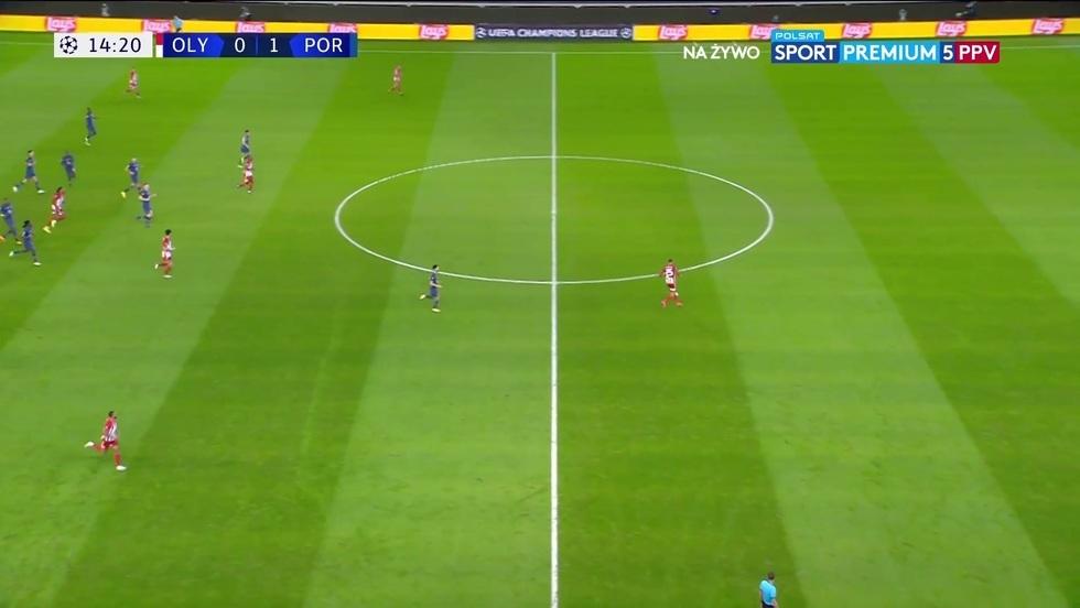 Olympiakos Pireus - FC Porto