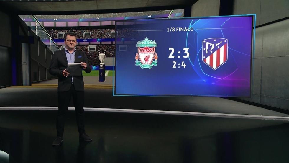 Magazyn Ligi Mistrzów 11.03.2020