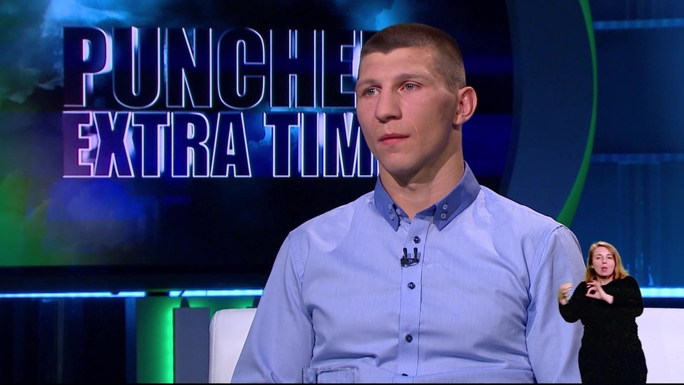 Puncher: Extra Time 22.05.2018