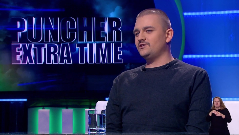 Puncher: Extra Time 24.12.2018