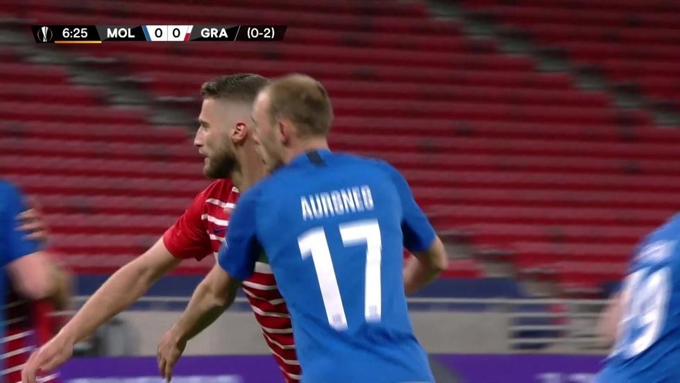 Molde FK - Granada CF