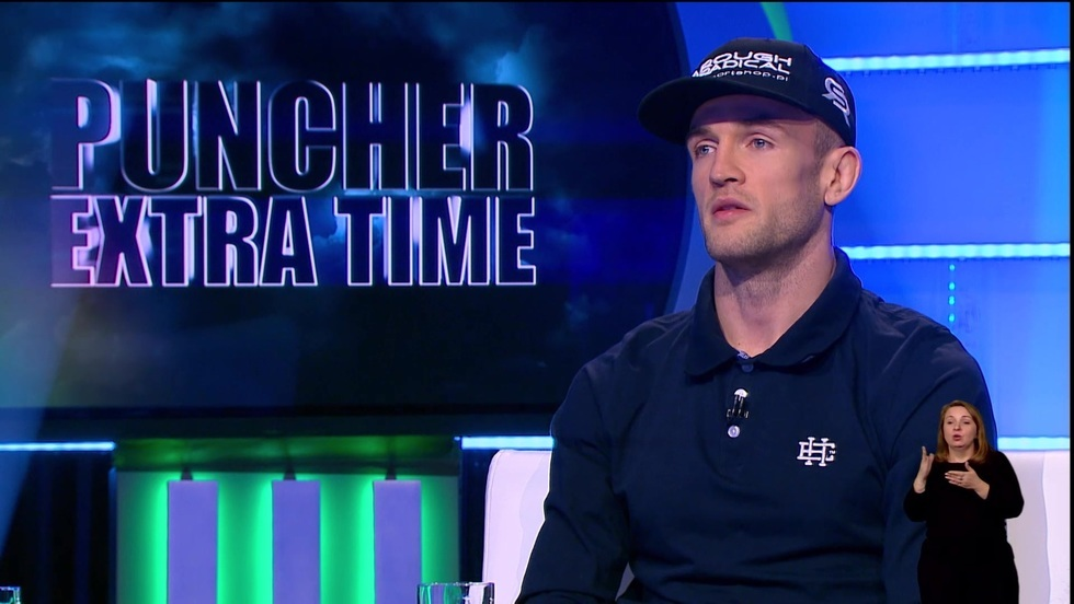 Puncher: Extra Time 26.11.2018