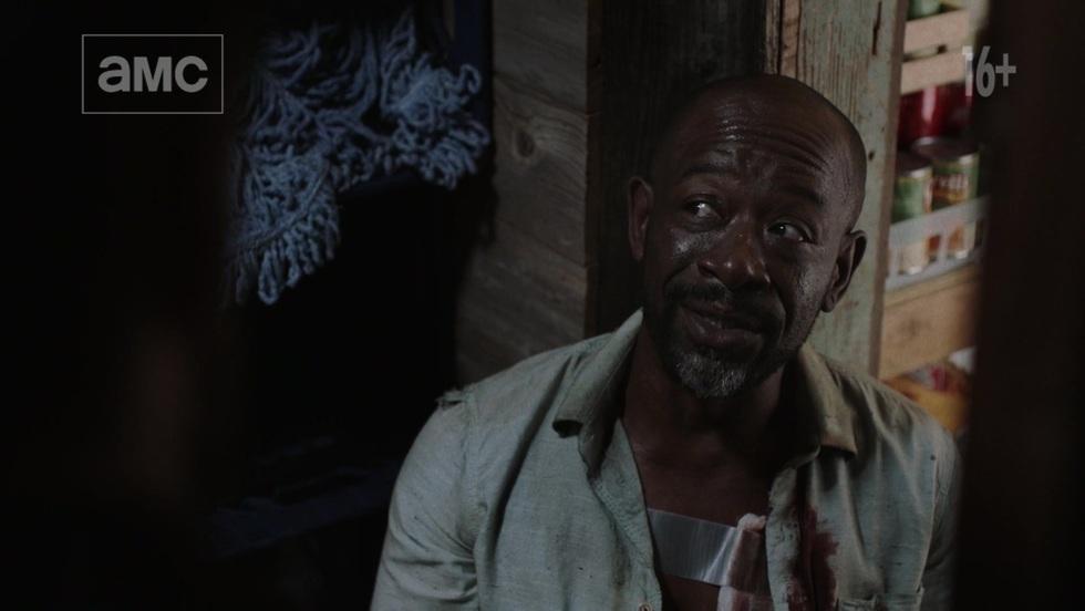 Fear The Walking Dead S6 - Odcinek 8