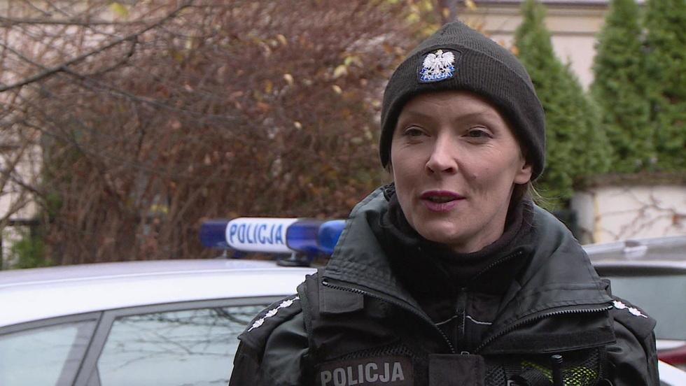 Policjantki i Policjanci - Odcinek 743