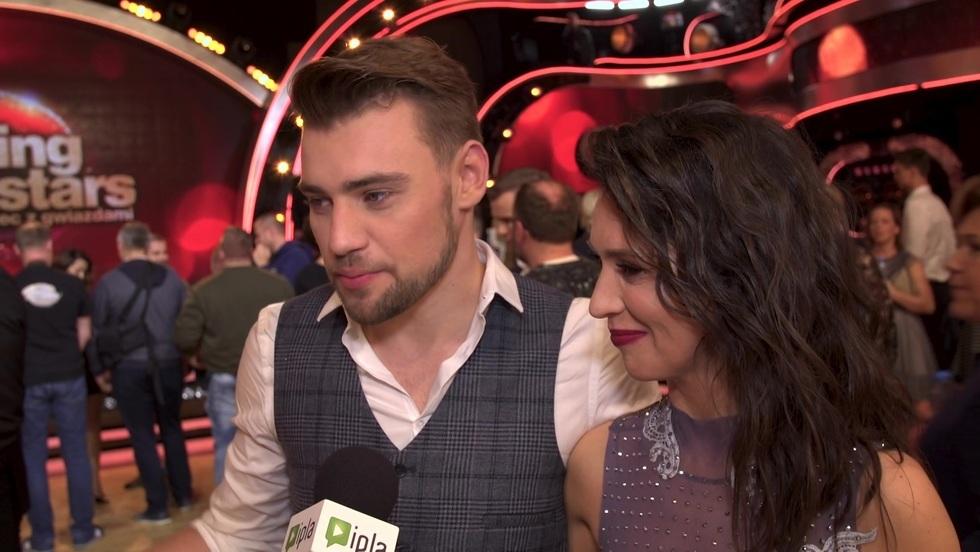 Damian Kordas i Janja Lesar w finale!