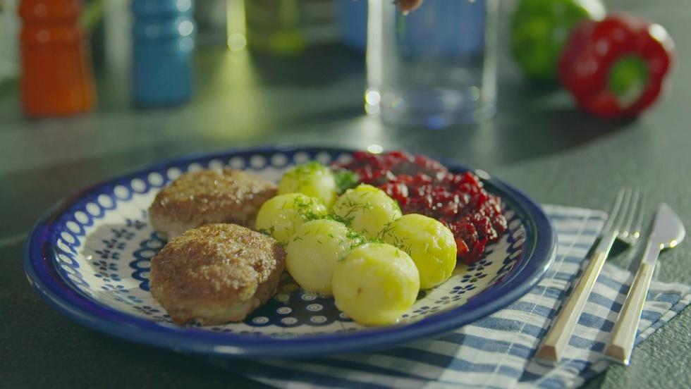 Sekrety Polskiej Kuchni – Mielone – krok po kroku