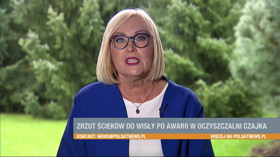 Śniadanie w Polsat News - 30.08.2020