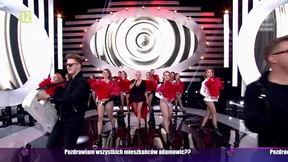 #25latPolsat - Gwiazdy disco-polo wspominają