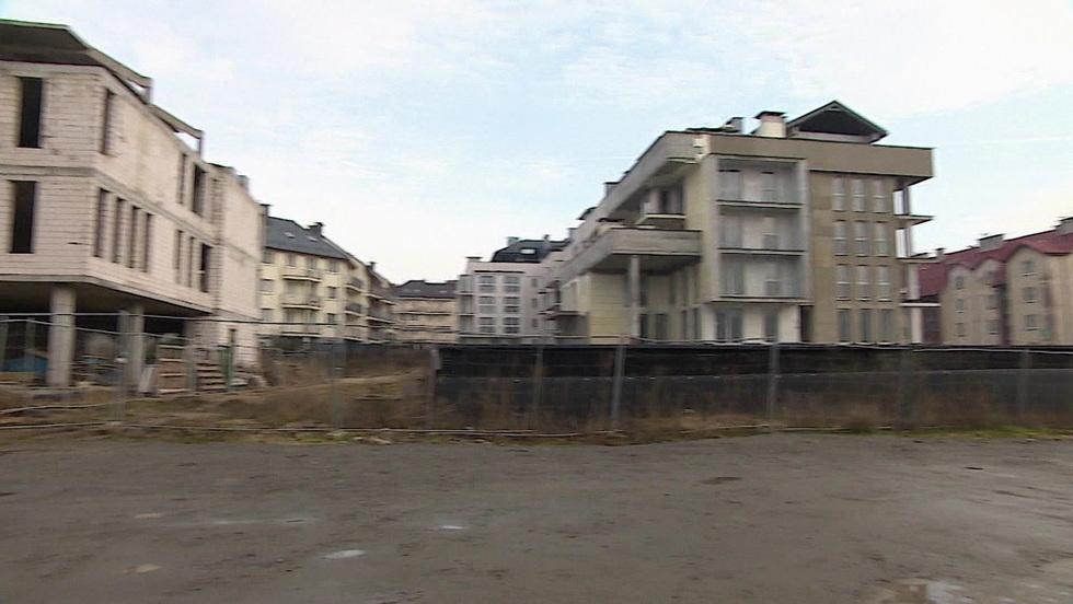 Interwencja - Zapłacili, a mieszkań nie ma. Kłopoty spółdzielni