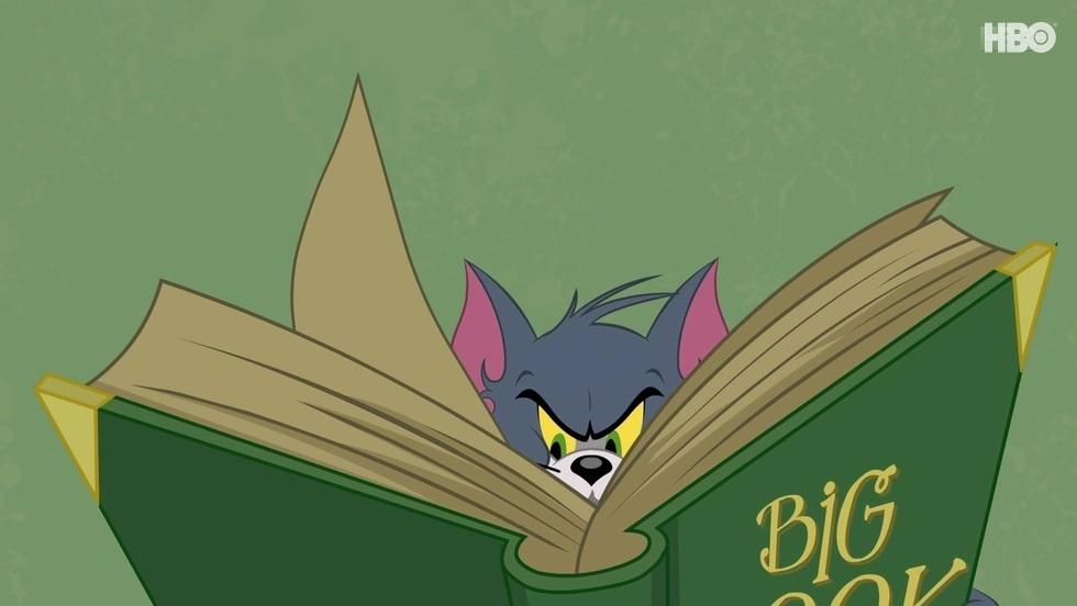 Tom i Jerry Show II, odc. 37
