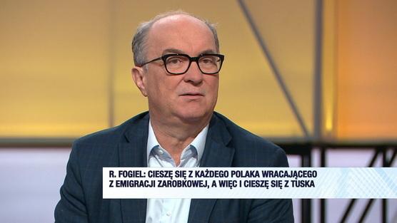 Śniadanie Rymanowskiego w Polsat News i Interii - 04.07.2021