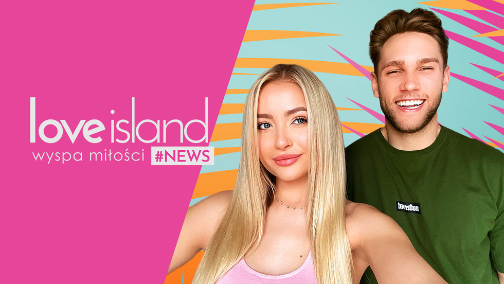 Love Island #NEWS 2 - Odcinek 2