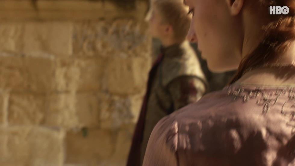 Gra o tron - Bohaterowie: Sansa