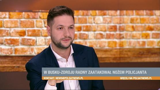 Śniadanie w Polsat News - 19.05.2019