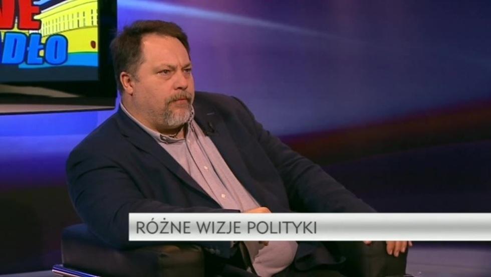 Krzywe zwierciadło - Marcin Celiński