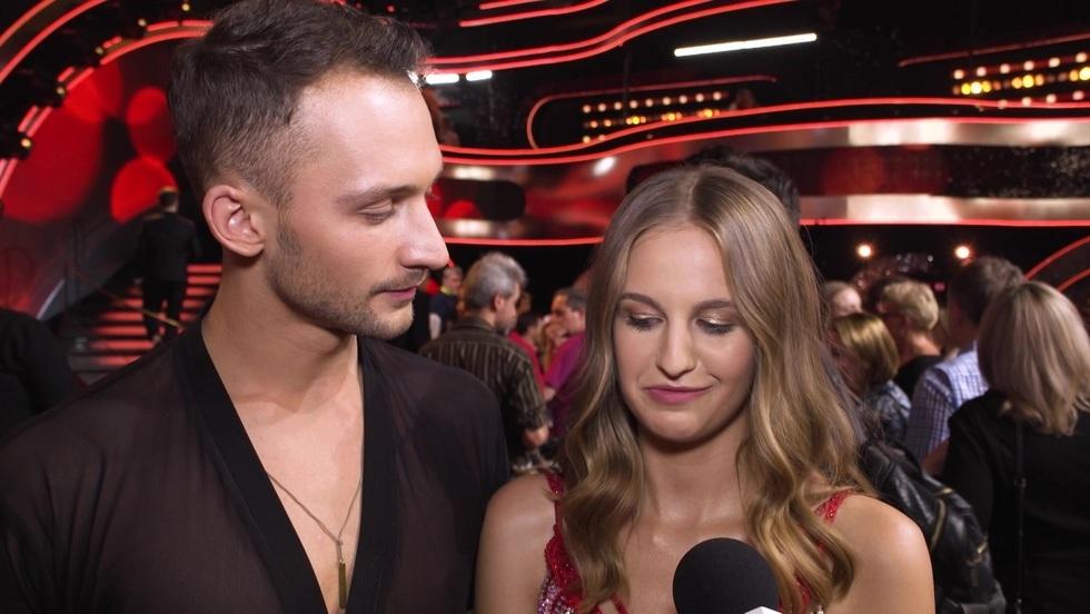 Magda Bereda: Rumba to mój ulubiony taniec