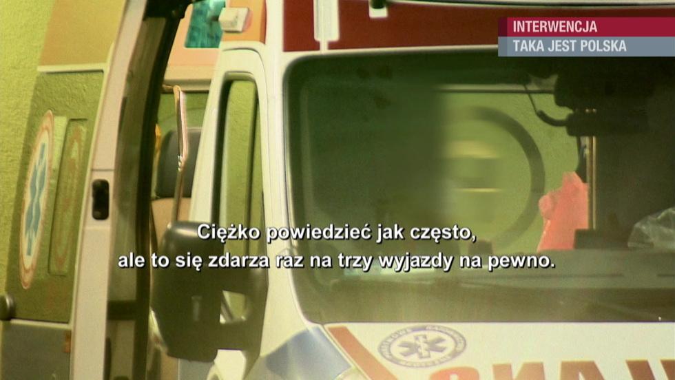 """Interwencja. Taka jest Polska - """"80 - letnia mama z koronawirusem. Znikąd pomocy """""""