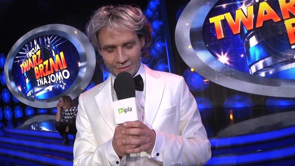 Druga twarz 5 - Andrea Bocelli