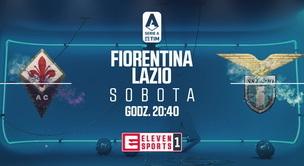 Fiorentina - Lazio (zapowiedź)