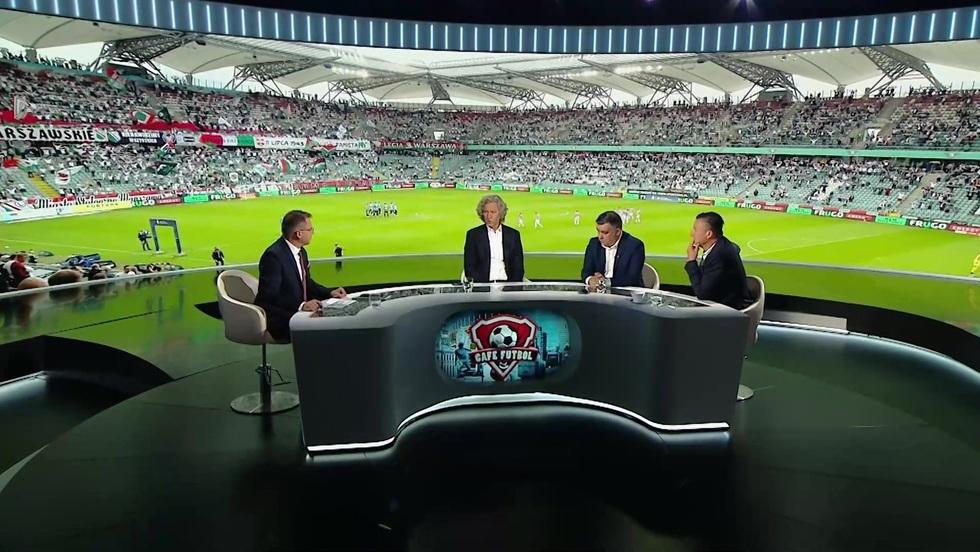 Cafe Futbol 19.07.2020 - Dogrywka